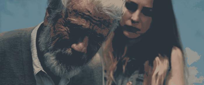 Фильм Последнее путешествие Леандера