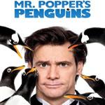 """Рецензия на """"Пингвины мистера Поппера"""""""