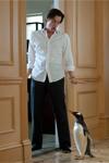 «Пингвины мистера Поппера» - судьба порой подкладывает не только свинью