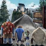 Трансильванские каникулы