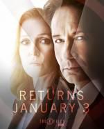 X-files forever! (обзор 11 сезона)