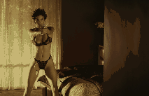 «Прохідний» фільм про пограбування