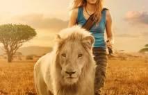 Настоящая дружба девочки и льва на больших экранах