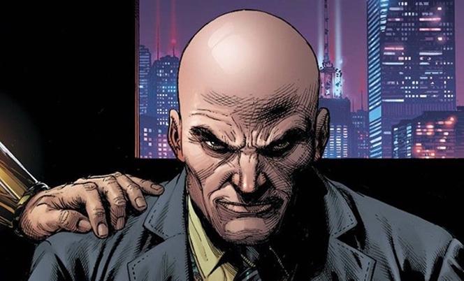 Сериалы: Известный комик сыграет врага Супермена