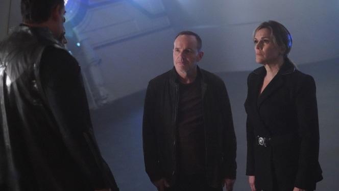 Сериалы: Агенты Щ.И.Т. в седьмом сезоне