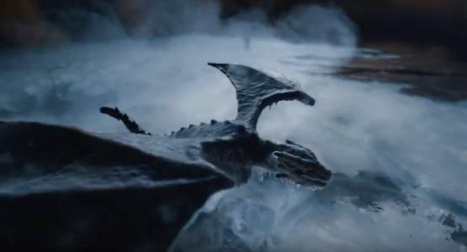 Сериалы: Драконий камень