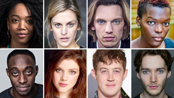 """Сериалы: Восемь актеров для приквела """"Игры престолов"""""""