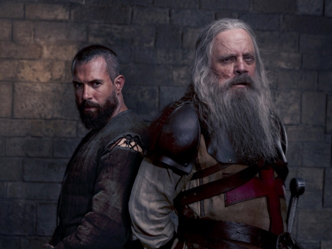 Сериалы: Рыцарь всегда рыцарь