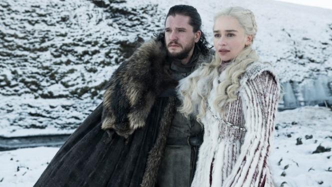 Сериалы: Последняя «Игра престолов»