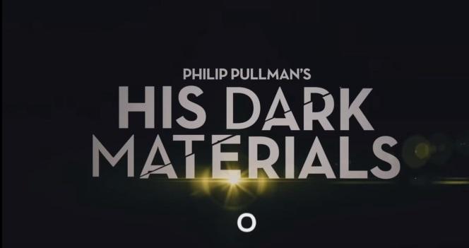 Сериалы: Первый взгляд на «Темные начала»