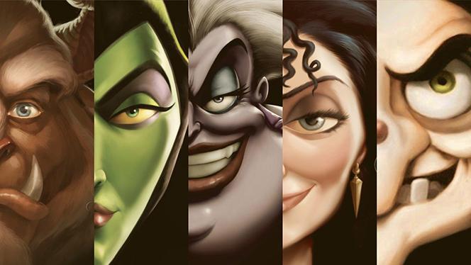 Сериалы: Disney выпустит сериал о злодеях из сказок