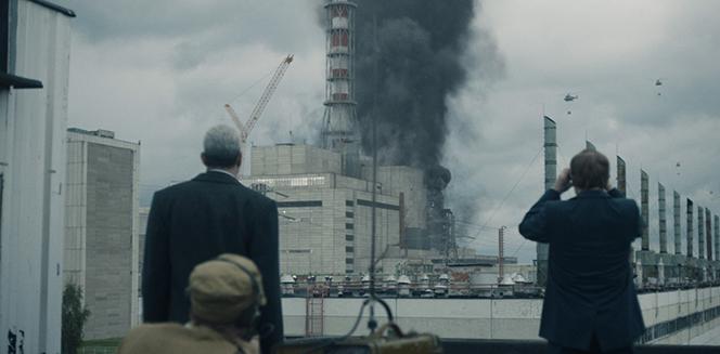 """Сериалы: """"Чернобыль"""". Тизер минисериала"""