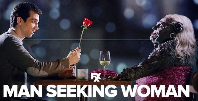 "Сериалы: ""Мужчина ищет женщину"": абсурдно о любви"