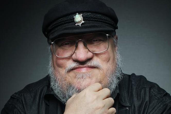 """Сериалы: Автор """"Игры престолов"""" работает над сериалом для HBO"""