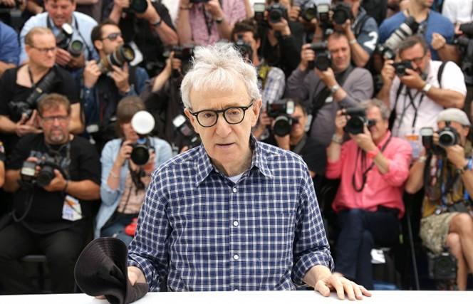 Сериалы: Вуди Аллен сожалеет о решении снимать сериал