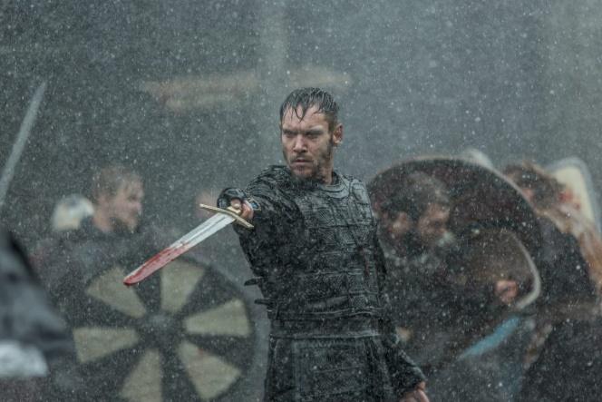 Сериалы: Еще 20 серий «Викингов»