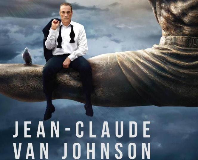 Сериалы: Жан-Клод против ван Дамма