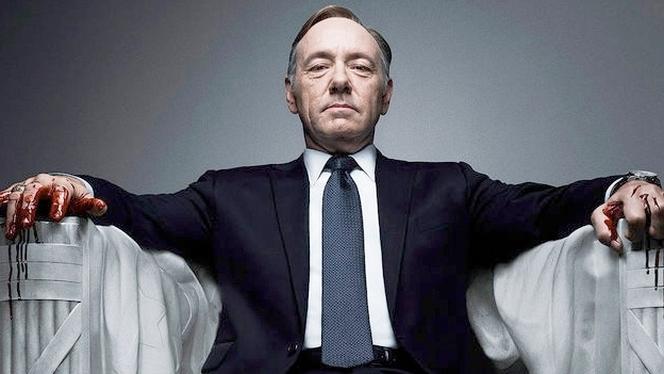 Сериалы: Лидер, которого заслуживает Америка