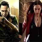 Локи и Алая Ведьма получат свои сериалы
