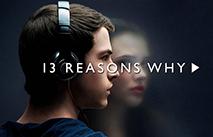 """""""13 причин почему"""". Трейлер второго сезона"""