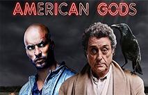 """""""Американские боги"""". Тизер-трейлер второго сезона"""
