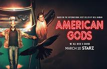 """""""Американские боги"""". Трейлер второго сезона"""