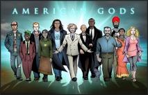 Полку американских богов прибыло