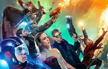 Сериалы: The CW объявил даты премьер новых сезонов сериалов