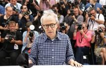 Вуди Аллен сожалеет о решении снимать сериал