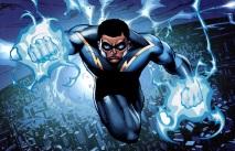 Новый сериал от DC Comics