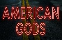 Американские боги выходят в свет