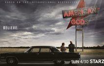"""Новый трейлер """"Американских богов"""""""