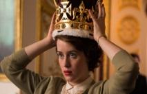 BAFTA примеряет «Корону»