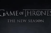 """""""Игра престолов"""". Трейлер седьмого сезона"""