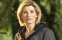 Доктора Кто впервые сыграет женщина