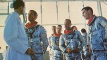 Битва за космос Лео ДиКаприо
