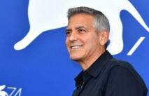 Джордж Клуні потрапив в пастку