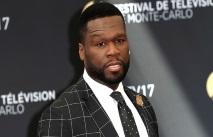 50 Cent укрепляет власть