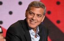 Скандалист Клуни