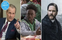Самые интересные сериалы 2018-го года